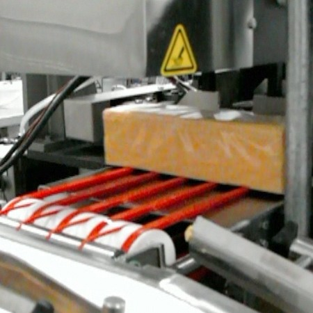 Wrapping Equipment by HART Design