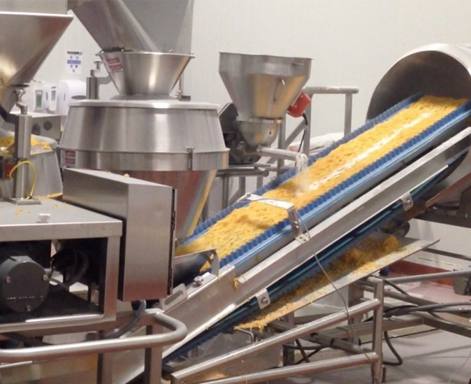 Food Service Line Equipment by HART Design & Manufacturing