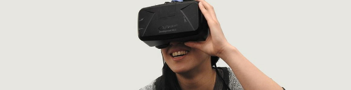 How Virtual Reality will Change the Food Industry