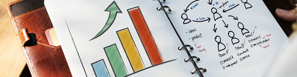 product growth chart
