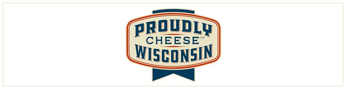 Proudly Cheese Wisconsin logo