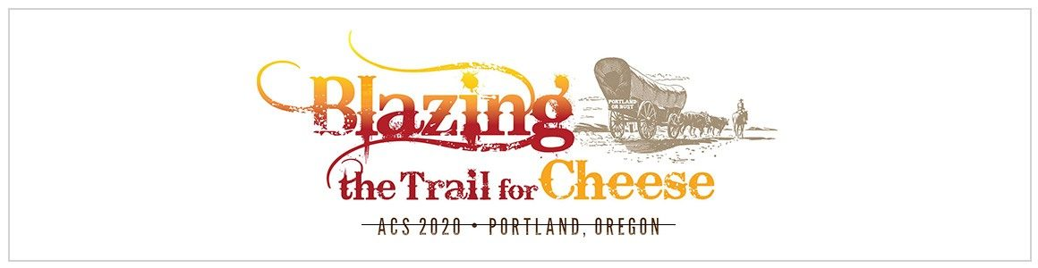 Blazing the Trail for Cheese Conference is cancelled.