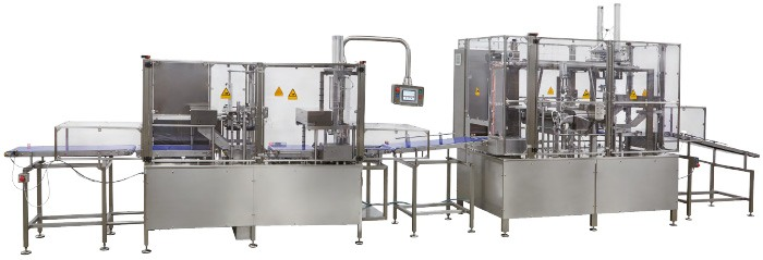 HART Design and Manufacturing - Automatic Cheese Wheel Cutter HD-LPR06