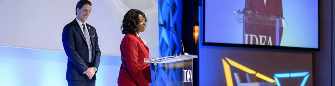 IDFA Seeks Nominations for Top Industry Awards 2020