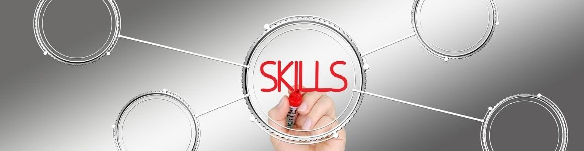 Manufacturers are currently dealing with a skills shortage.