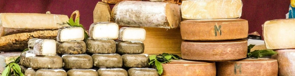 Cheese auction raises money to support dairy.
