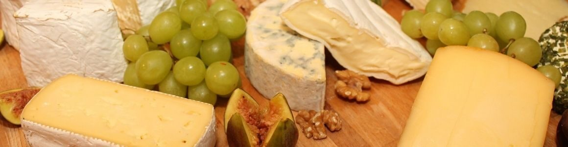 Cheese production is increasing in the U.S.
