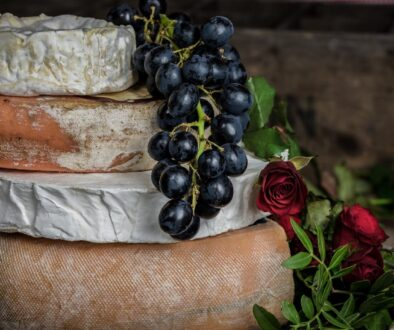 Wisconsin's specialty cheese output fell.