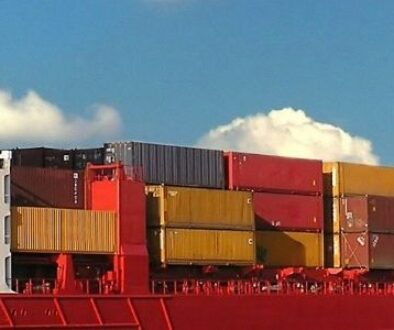 Sustainability is being sought after with international trade.