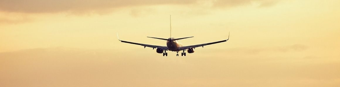 Travel rates are soaring post-COVID.